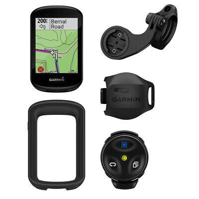 Garmin Edge 830 GPS Bike Computer - Mountain Bike Bundle   BRAND (Best Mountain Bike Computer)
