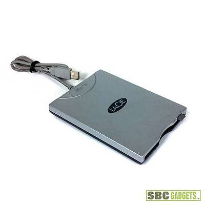 LaCie Pocket USB Floppy Drive MYFLOPPY3 706018
