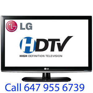 LG 47LH55 LCD HDTV Parts, Power, Main, inverter, T-Con