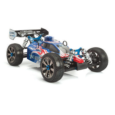 LRP S8 Rebel BX 2,4 GHz RTR LIMITED EDITION 1-8 Buggy 131322