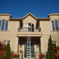 CRACKED/FOGGY/MOSITURE Window Glass Replacement Specialist
