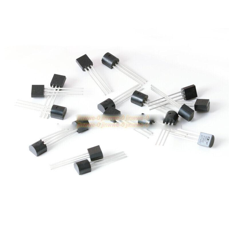 1pcs TMP36GT9Z TO-92 low voltage precision temperature sensor Sensor ICs