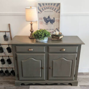 Buffet for storage