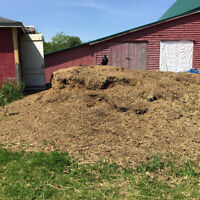 Need a Manure Pile moved from a property in Martins River
