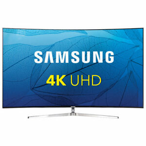 BACK TO SCHOOL SALE on SAMSUNG 2017 NEW 4K UHD LED TVS ALL SIZES