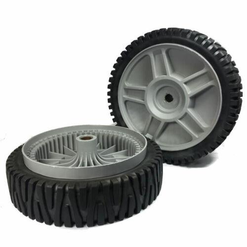 Husqvarna AYP OEM Lawn Mower Wheels 581009202 193912X460 2