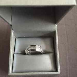 Men's brand new wedding ring Edmonton Edmonton Area image 4