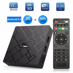 2 gig android boxes brand new & keypads