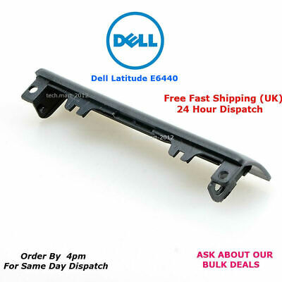 DELL LATITUDE E6440 HDD HARD DRIVE CADDY COVER DOOR + HDD SCREW CYP84 0CYP84 D47