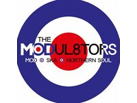 Drummer Wanted for Mod & Ska Band