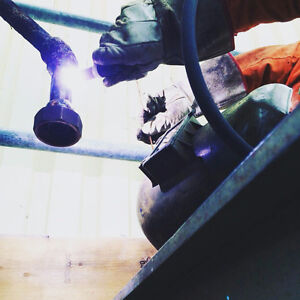 Mobile Welding and Repairs Kitchener / Waterloo Kitchener Area image 1
