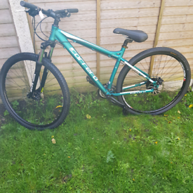 Carrera mint condition fab bike