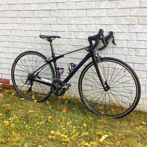 2017 Women's Trek Silque S6 Road Bike For Sale