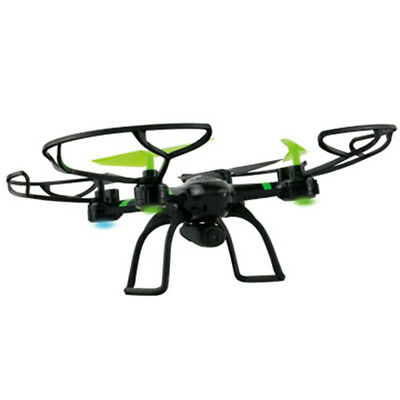 XTREME Raptor Ready-to-fly 2.4ghz 6 Axis Gyro Aerial Quad...
