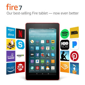 "Amazon Fire 7"" Android Tablet *BRAND NEW*"