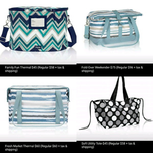 Brand-new Thirty-One Brand Bags