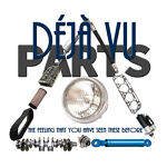 Deja-Vu Parts