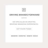 LOOKING FOR A BESPOKE BRANDING PRODUCT? LOOK NO FURTHER!