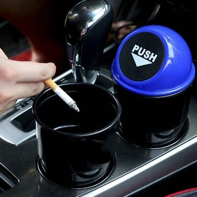 Cars Garbage Can Car Trash Can Garbage Dust Case Holder Bin for Home Office Car