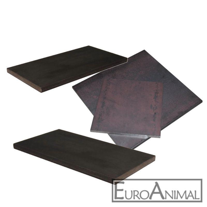 Stahlblech Stahlplatten Flacheisen 100-1000mm, Stärke 5-20mm, Anker- Blechplatte