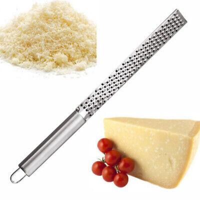 Gadgets Zester (Zester Fruit Cheese Peeler Steel Lemon Kitchen Gadgets Grater Vegetable Tool )
