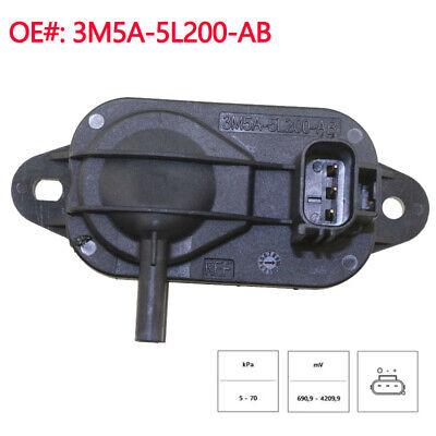 DPF Sensor For Ford Jaguar Land Rover Mazda Volvo Exhaust Pressure 1415606