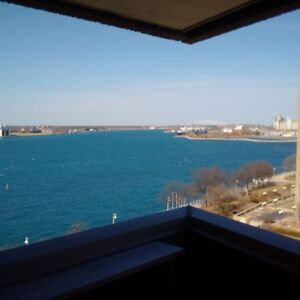 Co-Op College/University Room for Rent / Waterfront