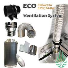 Fan Ventilation Carbon Filter Ventilation Combo Fo Grow Tent Room Lynbrook Casey Area Preview
