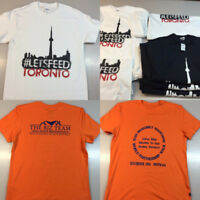 Screen Printing - T Shirt Printing