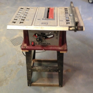 Tablesaw for Sale