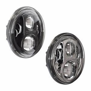 J.W. Speaker 8700 Evolution J-Series LED Headlight Conversion Ki