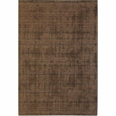 Abacasa Basics Med. Brown 8x10 Area Rug