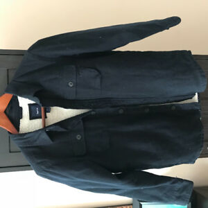 Gap fleece lined Jacket/Coat