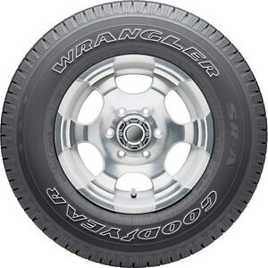 TODAY May 28 ONLY! $200 for SET OF 4 GOODYEAR TIRES at G-SALE