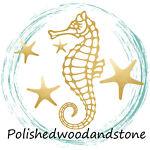 Polishedwoodandstone