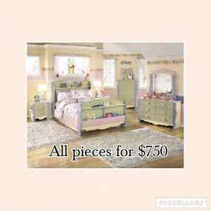Bedroom Set Buy And Sell Furniture In Brockville Kijiji Classifieds