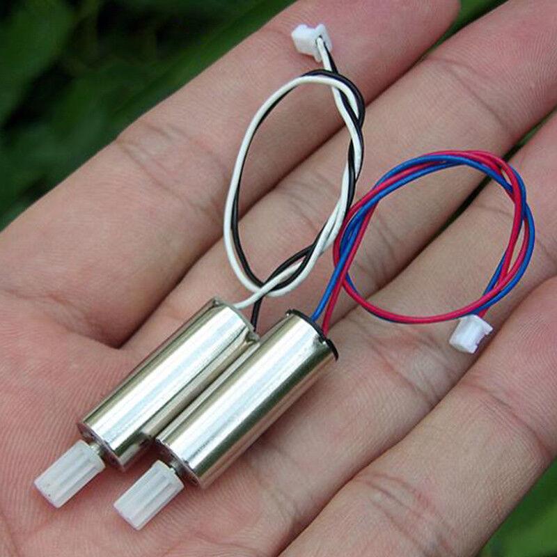DC 5V 28500RPM High Speed 10mm Diameter Mini Big Coreless Motor Strong Magnetic