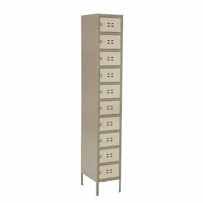 Safco Products Locker Base In Tan
