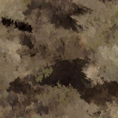 Hydrographic Water Transfer Hydrodipping Film Hydro Dip Brown Camo 1sq