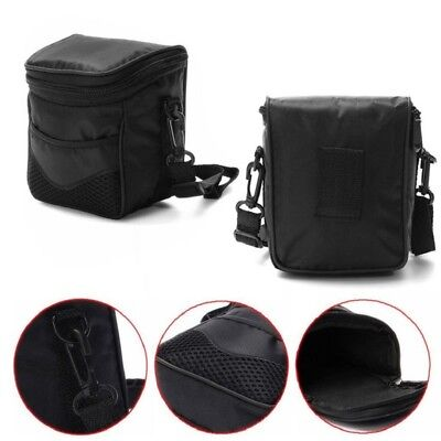 Shoulder Bag Waterproof For Nikon SLR Dslr ACR Camera Protec