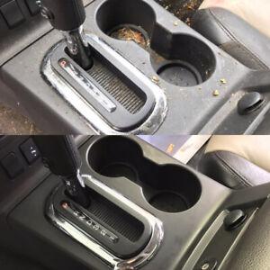 Superior Interior Cleaning - Motorplus