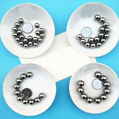 Carbonchrome Steel Ball Bearings 123456789101112mm Diameter Bicycle