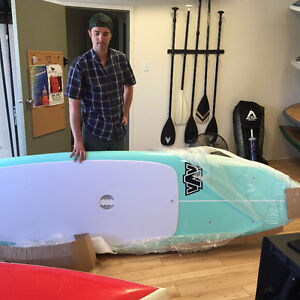 New Stand Up Paddleboard Package Peterborough Peterborough Area image 3