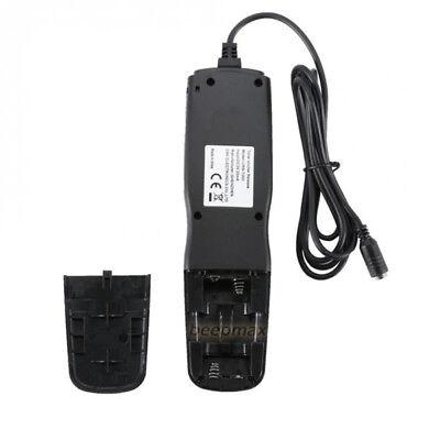 Timer Remote Shutter Release for Nikon D7100 D7000 D5200 D3200 D610 D750 D90