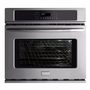 """Frigidaire Professional  wall oven 27"""" stainless steel,  new"""