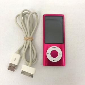 8GB iPod Nano 5th Generation ( Pink )