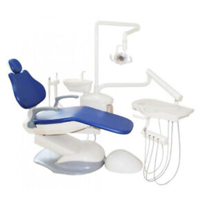Turnkey Fully Equipped 3 OPs Dental Clinic