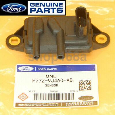 F77Z9J460AB EGR Pressure Feedback Sensor For Ford Mercury Lincoln Mazda Auto Car 1998 2002 Lincoln Continental Auto