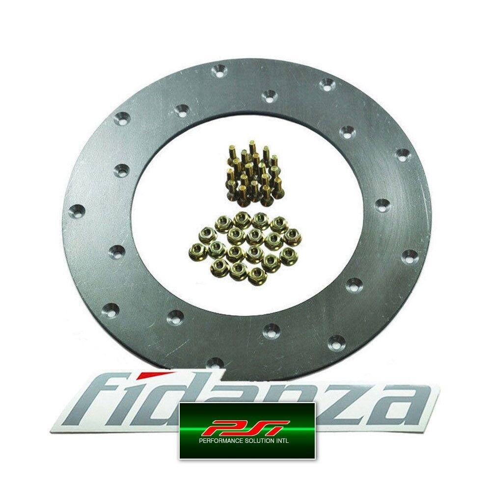 Fidanza 161731 Aluminum SFI Approved Flywheel