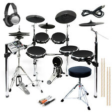 alesis dm10 x kit. Black Bedroom Furniture Sets. Home Design Ideas